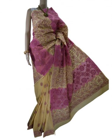 Chikankari Sarees
